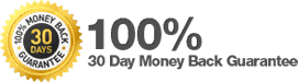 30 Datys Money Back Gurantee